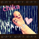 Happy love feat.Chika/桜田伸次