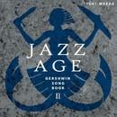 JAZZ AGE GERSHWIN SONG BOOK II/前田祐希