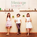 Message/La×pan
