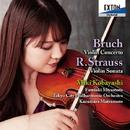 ブルッフ:ヴァイオリン協奏曲 第 1番、R.シュトラウス:ヴァイオリン・ソナタ/ヴァリアス・アーティスツ