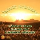 RUDEBWOY BLUES RIDDIM -Single/BLACKLIN, KIRRY & SATIAN STUDIO