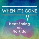 When It's Gone (feat. Flo Rida)/Heat  Spring