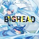 390 AIR (feat. Hatsune Miku)/BIGHEAD