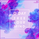Free Your Mind EP/G-Day