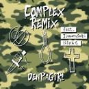 COMPLEX REMIX feat. Jinmenusagi, NIHA-C/電波少女