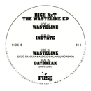 The Wasteline EP/Rich NXT