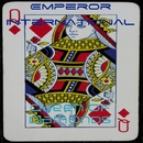 Queen of Diamonds/Emperor International