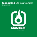 Life is a wonder/Tecnomind