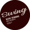 Soul Catcher EP/Mark Henning
