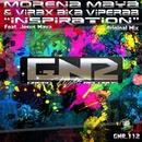 Inspiration/Morena Maya & Virax Aka Viperab feat. Jesus Maya