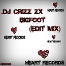 Bigfoot(Edit Mix)/Dj Crizz Zx
