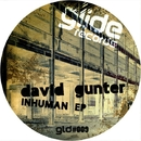 Inhuman/David Gunter