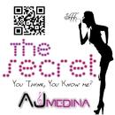 The Secret/AJ Medina