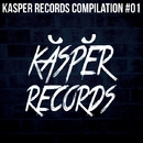 Kasper Records Compilation #01/Alberto Bueno, Ben Hassel, Ethan Stanson, Ludio, Starkin, Wow&Flute