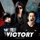VICTORY feat. AK-69/般若/SIMON/RAGE