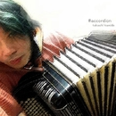 accordion (PCM 96kHz/24bit)/カミデタカシ(神出高志)