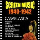 映画音楽大全集 1940-1942 カサブランカ/スイング・ホテル/ブラノン・ストリングス・オーケストラ、ブラノン・ウインド・アンサンブル、ジザイ・ミュージック・プレイヤーズ