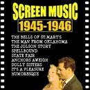 映画音楽大全集 1945-1946 白い恐怖/聖メリーの鐘/ブラノン・ストリングス・オーケストラ、ブラノン・ウインド・アンサンブル、ジザイ・ミュージック・プレイヤーズ