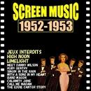 映画音楽大全集 1952-1953 禁じられた遊び/真昼の決闘/ブラノン・ストリングス・オーケストラ、101ストリングス・オーケストラ、ブラノン・ウインド・アンサンブル、ジザイ・ミュージック・プレイヤーズ