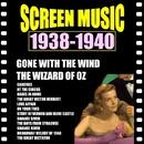 映画音楽大全集 1938-1940 風と共に去りぬ/オズの魔法使/ブラノン・ストリングス・オーケストラ、ブラノン・ウインド・アンサンブル、ジザイ・ミュージック・プレイヤーズ、バンベルク・フィルハーモニー管弦楽団