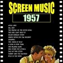 映画音楽大全集 1957 四月の恋/夜の豹/ブラノン・ストリングス・オーケストラ、ジザイ・ミュージック・プレイヤーズ、ブラノン・ウインド・アンサンブル、フィルムランド・オーケストラ
