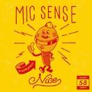 MIC SENSE NICE/Funkymic