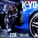 Z28 feat. DJ☆GO/K-YO