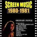 映画音楽大全集 1980-1981 普通の人々/炎のランナー/ブラノン・ストリングス・オーケストラ、ジザイ・ミュージック・プレイヤーズ、ウィリアム・ローズ・オーケストラ