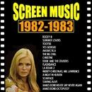 映画音楽大全集 1982-1983 フラッシュダンス/戦場のメリークリスマス/ジザイ・ミュージック・プレイヤーズ、ブラノン・ストリングス・オーケストラ