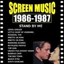 映画音楽大全集 1986-1987 スタンド・バイ・ミー/ダーティ・ダンシング/ブラノン・ストリングス・オーケストラ、ロンドン・コンサート管弦楽団/ロンドン・コンサート合唱団、ブラノン・ウインド・アンサンブル
