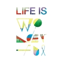 Life is Wonderful/Qaijff