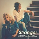 Stronger feat.Yummi,Masa/DIGIIEK