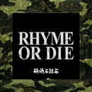 RHYME OR DIE/韻踏合組合