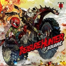 TREASURE HUNTER/T-SQUARE