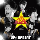 UP<UPBEAT(ディスコ盤)/PrizmaX