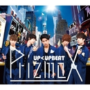 UP<UPBEAT(チーク盤)/PrizmaX