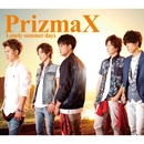 Lonely summer days(クラップ盤)/PrizmaX