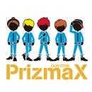OUR ZONE(イラスト盤)/PrizmaX