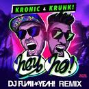 Hey Ho (DJ FUMI★YEAH! Remix)/Kronic & Krunk!
