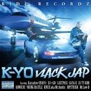 VLACK JAP/K-YO