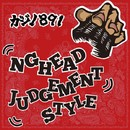 JUDGEMENT STYLE -Single/NG HEAD