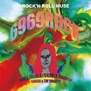 ROCK'N' ROLL MUSE/菊 / ft.鮎川誠 シーナ&ロケッツ