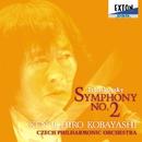 チャイコフスキー: 交響曲第 2番「小ロシア」/小林研一郎/チェコ・フィルハーモニー管弦楽団