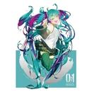 ONLY 1 (feat. Hatsune Miku)/BIGHEAD