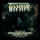 Trinity EP/Dragon Hoang