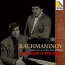ラフマニノフ:2台のピアノのための組曲 第 1番&第 2番/ニコライ・ルガンスキー/ワディム・ルデンコ