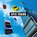 EPIC FRAUD (PCM 96kHz/24bit)/猫騙