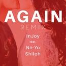 Again Remix/Injoy (feat. Ne-Yo & Shiloh)