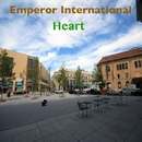Heart/Emperor International