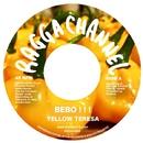 BEBO!!! (Radio Edit) / Madda Madda (Radio Edit)/YELLOW TERESA / NINETY-U